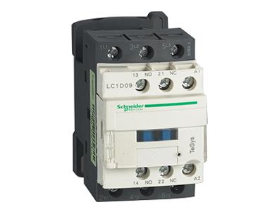 TeSysD系列接觸器熱繼